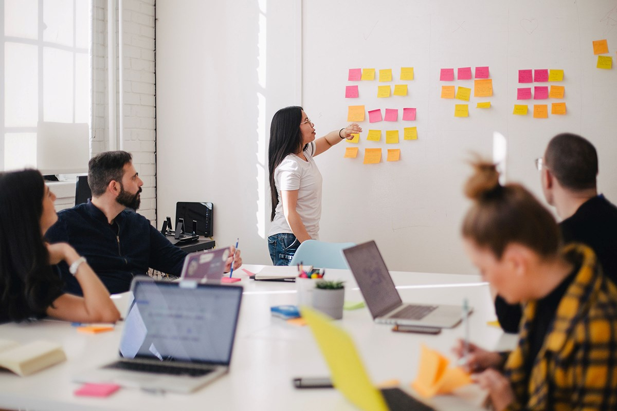 How to Build a Content Operations Team