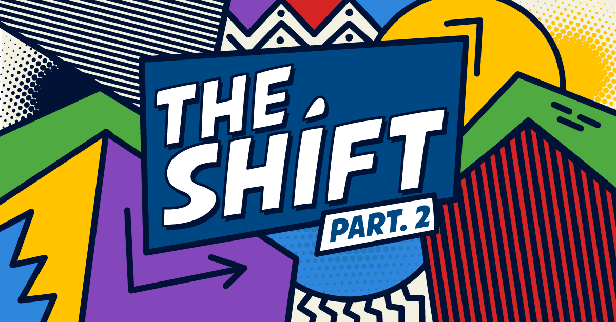 The Shift Part 2: How JavaScript blew up the CMS industry & started the agile content revolution