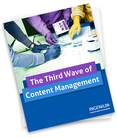 Third Wave of CMS eBook