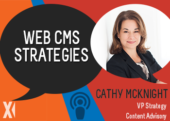 Content Matters: Content Management, Marketing, and Operations with Cathy McKnight