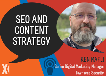 Content Matters Podcast: Ken Mafli Discusses SEO, Content Strategy and Pillar Content